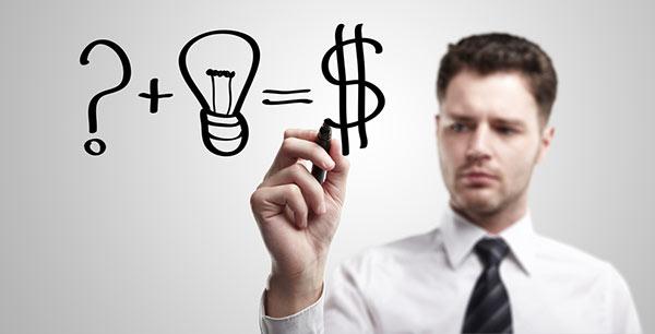 یاقتن ایده تجاری درست