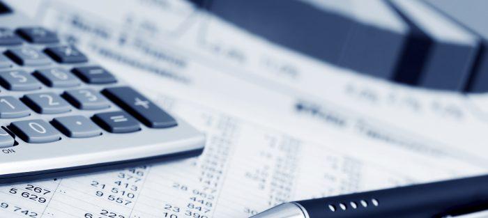 خدمات دفترداری، حسابداری و مالیات