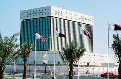 بانک قطر و بلاک چین