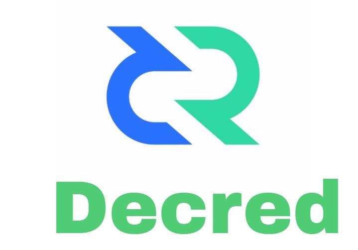 تحلیل دکرد DCRBTC