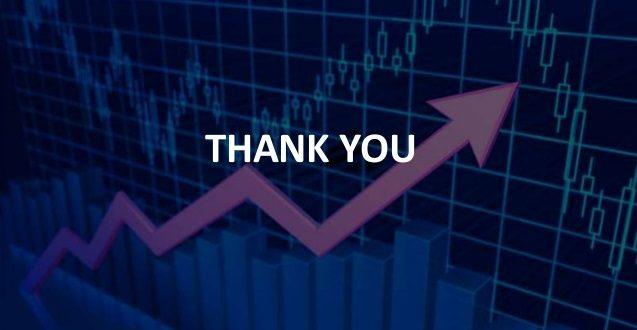 شکرگزاری برای یک معامله گر