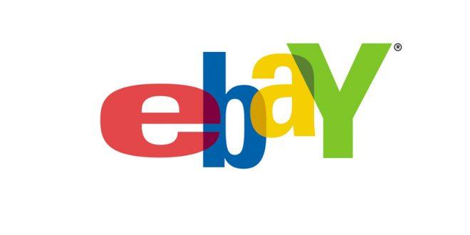 فروش اقلام در eBay