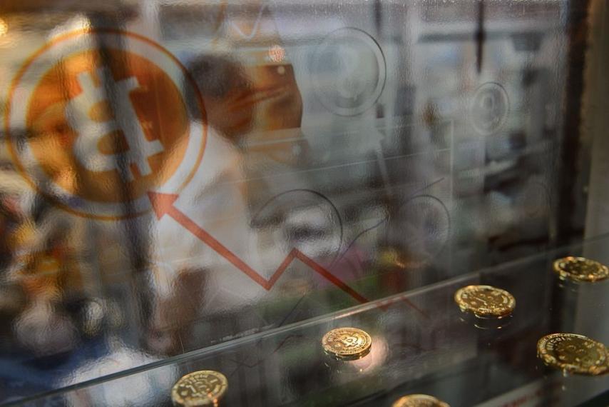 تحلیل بیت کوین به دلار